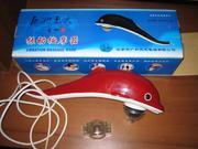 Массажер-дельфин